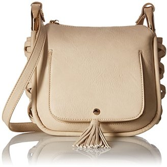 Steve Madden Bhadley Cross-Body Bag $68 thestylecure.com