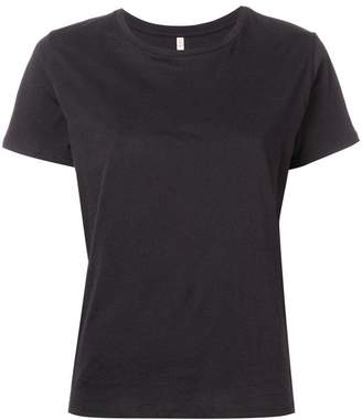 Bellerose short-sleeve fitted T-shirt