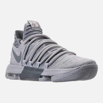 Nike Men's Zoom KDX Basketball Shoes