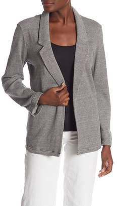14th & Union Slouch Knit Blazer (Regular & Petite)