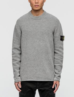 Stone Island Sweater $228 thestylecure.com