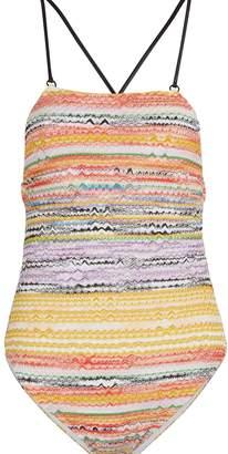 Missoni Knit swimsuit