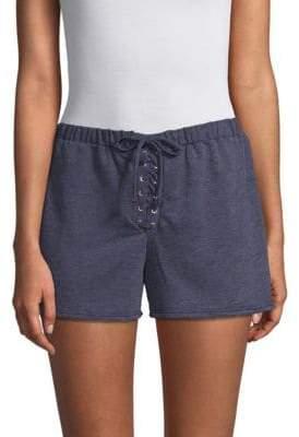 Ppla Justine Knit Shorts