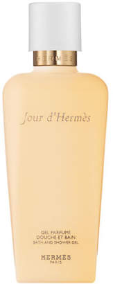 Hermes Jour d'Hermès, Perfumed Bath and Shower Gel
