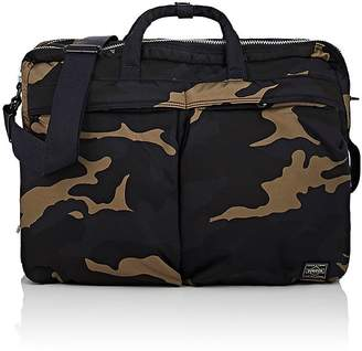 Porter Men's Tanker 3-Way Briefcase