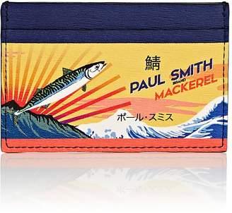 Paul Smith Men's Leather Card Case