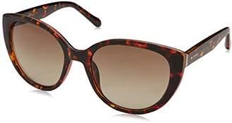 4b9c2d1695 Fossil Women s Fos 3063 s Cateye Sunglasses