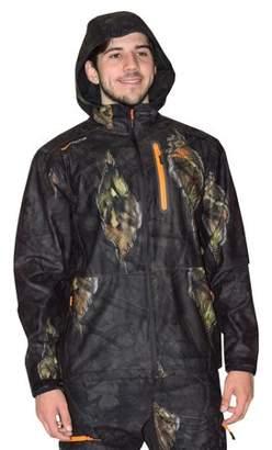 Men's Scent Control Jacket - Mossy Oak Eclipse