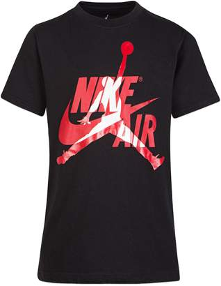 Jordan Little Boy's Air Crew Cotton Jersey Tee