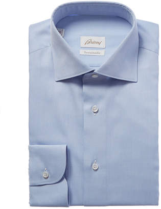 Brioni Fitted Dress Shirt