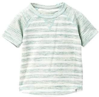 Sovereign Code Fleck Short Sleeve Tee (Baby Boys)