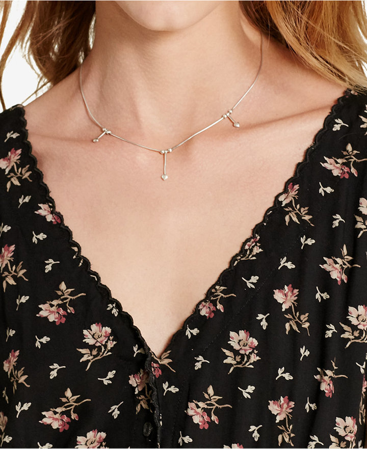 Denim & Supply Ralph Lauren Floral-Print Button-Front Dress 2
