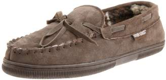 Muk Luks Men's Paul Slipper