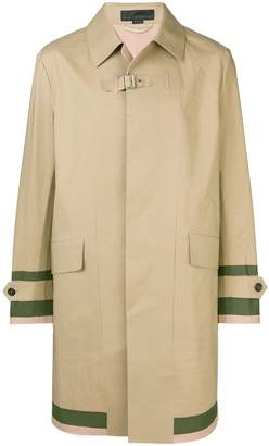 Stella McCartney Luther trench coat