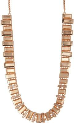 Kendra Scott Harper CZ Bar Frontal Necklace