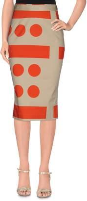 Vivienne Westwood 3/4 length skirts