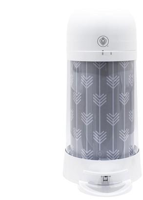 Prince Lionheart TWIST'R Diaper Disposal System Grey Arrow