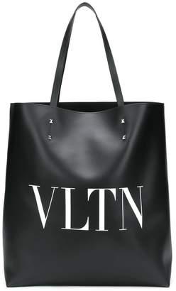 Valentino (ヴァレンティノ) - Valentino Garavani VLTN トートバッグ