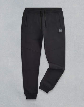 Belstaff Oakington Sweatpants Black