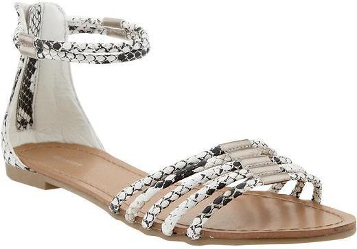 Old Navy Women's Multi-Tube Sandals