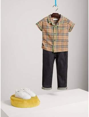 Burberry Skinny Fit Stretch Jeans