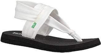 Sanuk Women's Yoga Mat Strap Sandal
