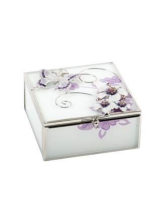 Marisota Butterfly Trinket Box