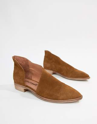 Free People Royale flat shoes