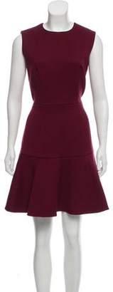 Christian Dior 2016 Sleeveless Mini Dress
