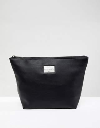 Peter Werth Verdon Vintage Washbag
