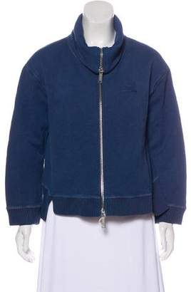 DSQUARED2 Long Sleeve Zip-Up Jacker w/ Tags