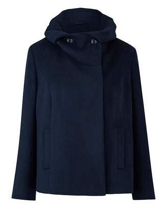 Fashion World Swing Coat