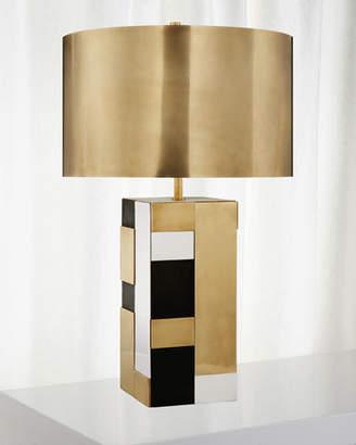 Kelly Wearstler Bloque Table Lamp