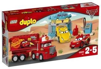 Flos LEGO DUPLO Lego Duplo Disney Cars Cafe 10846