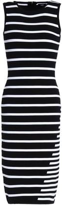 Line Knee-length dresses - Item 34957918RM