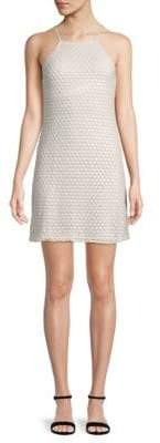 Tart Devora Crochet Sheath Dress