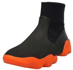 CamperDub High Top Sneaker