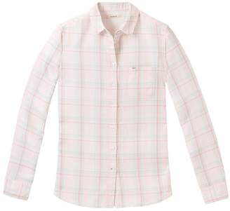 Lee Checked Cotton Shirt