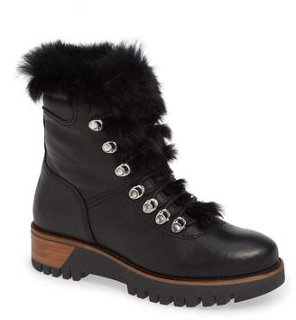 Rudsak Tsar Genuine Rabbit Fur Boot