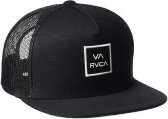RVCA Big Boys' VA All the Way Trucker Hat