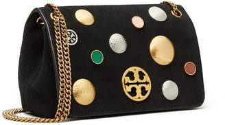 Chelsea Convertible Stud Evening Bag