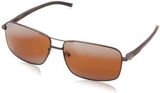 Tag Heuer Unisex-Adult 66 0882 203 641503 66 0882 203 641503 Square Sunglasses