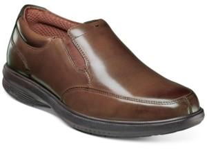 Nunn Bush Men's Myles Street Dress Casual Loafers with Kore Comfort Technology Men's Shoes