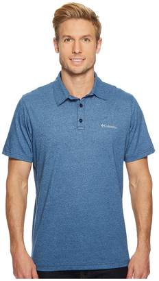 Columbia Cullman Crest Polo Men's Short Sleeve Pullover