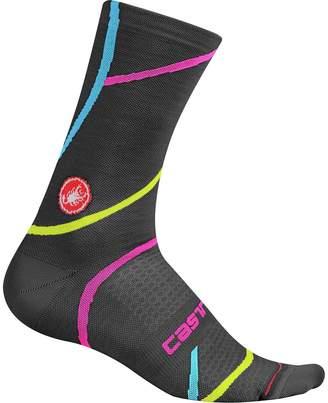 Castelli Sinergia 18 Sock