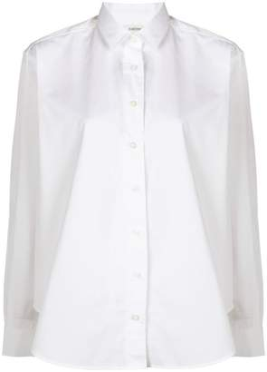 Totême Capri buttoned shirt