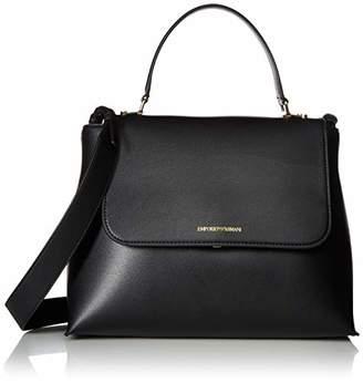 Emporio Armani Tote Bag with Removeable Strap