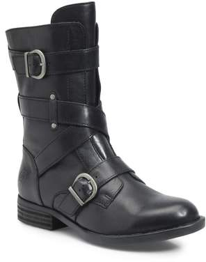 Børn Portia Buckle Boot