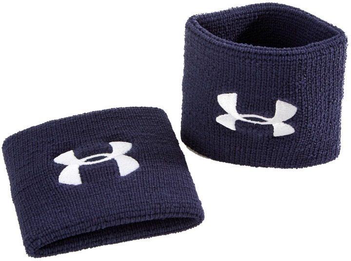 Under Armour Performance Sweat Wristbands 8154728