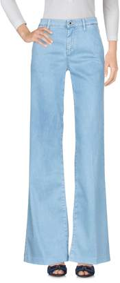 Miss Sixty Denim pants - Item 42686254RI